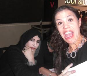 Marilyn Manson went too far